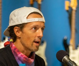 Good Tidings Podcast Episode 2 – Jason Mraz