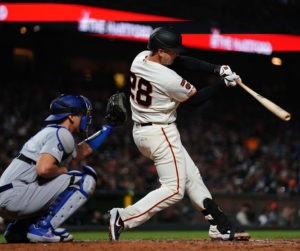 GOOD TIDINGS PODCAST EPISODE: 7 BUSTER POSEY